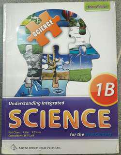 Understanding Integrated SCIENCE for the 21st century