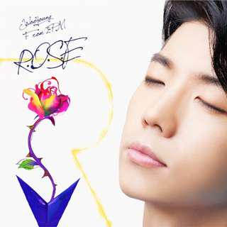 Wooyoung R.O.S.E [Regular Edition] First Press