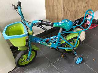 Bicycle for kids