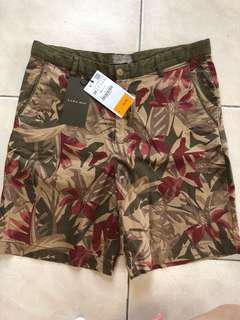 Zara Short Pants - Size 38