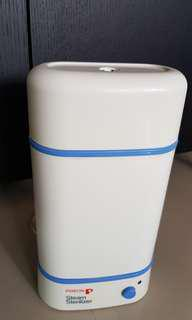 Pigeon Travel Steam sterilizer