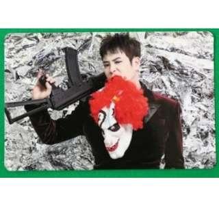 Block B Very Good [Regular Edition] + Photocard (P.O and Jaehyo)