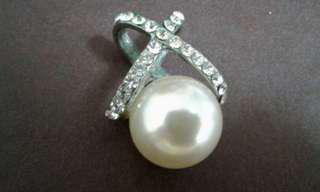 12mm Pearl Pendant