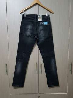 Sale! Nudie Jeans Grim Tim Hendry Replica