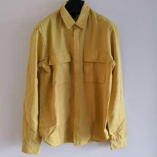 Vintage style shirt by Marc Jacobs
