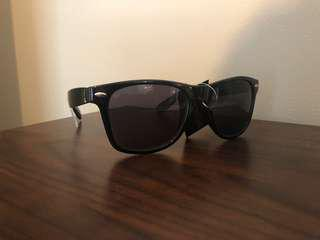 Redemption Sunglasses - NEW WITH TAGS
