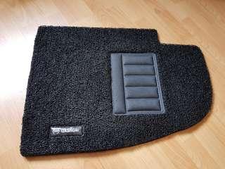 Nissan Qashqai Custom Fit mats