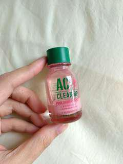 Etude AC Clean Up Pink Powder Spot
