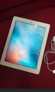 iPad 2 sim card veesion fully functional and updatable
