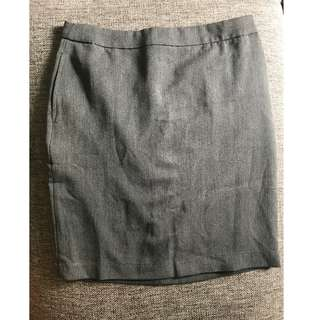 Arrow Formal Work Grey Skirt
