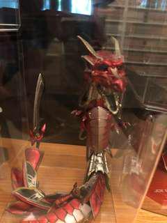 SIC Ryuki dragon
