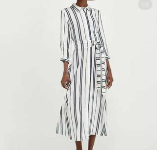 ZARA Dress look a like