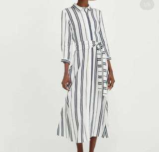 ZARA Dress look a like