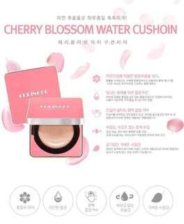 [CORINGCO] Cherry blossom cushion