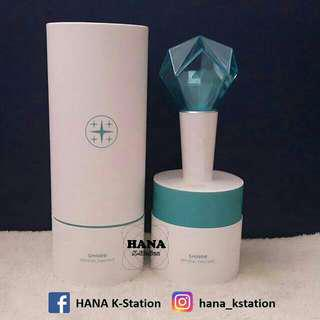 (Ready Stock) Shinee Official Lightstick