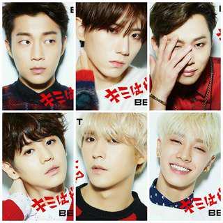 Kimi wa Do? [Limited Edition] Member Version