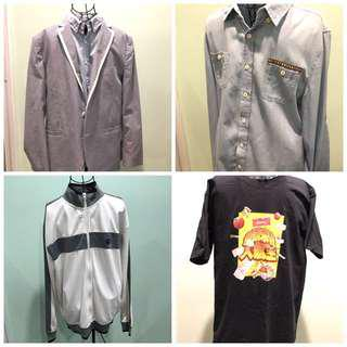 Blazer And Jackets From Melbourne
