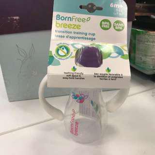 📮包郵 學習水杯 學習杯 BPA Free