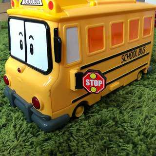 Robocar School Bus