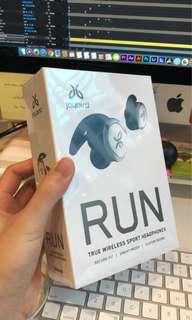 Jaybird Run new