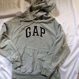 Gap Sweater Jacket