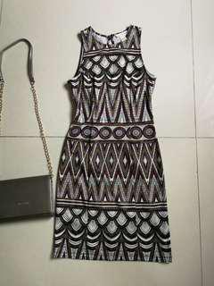 BN H&M Dinner Dress High Quality #3x100