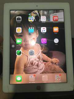 IPAD 4 Retina Display