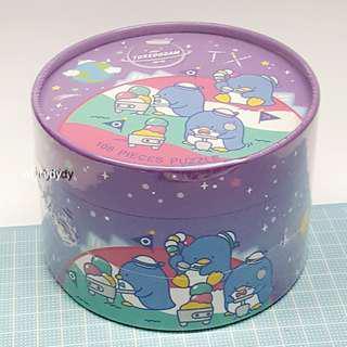 Sanrio Tuxedosam Mini Puzzle 企鵝拚圖