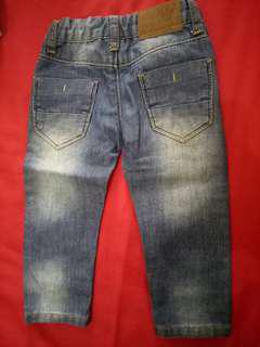 Prelove jeans for baby (unisex)