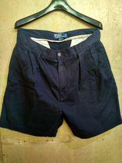 RL Chino Shorts
