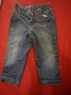 Prelove H&M jeans for 9-12 months