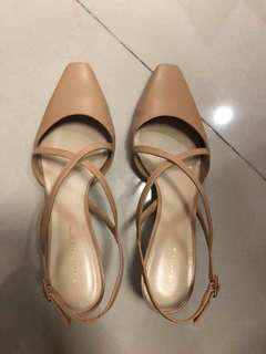 Charles & Keith Ladies Sandals