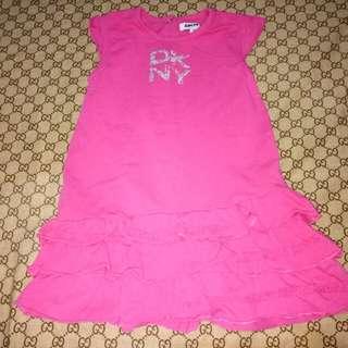 Authentic DKNY Dress(Size 24Months)