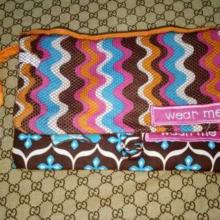 Cosmetics Bag/Pouch