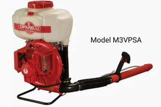 Cifarelli mist sprayer M3VPSA model