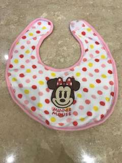 Baby bip disney minnie mouse