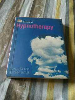 Secrets of Hypnotherapy