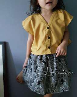 Eunon Kids Dress L (3years)