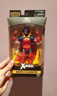 Marvel legends gladiator