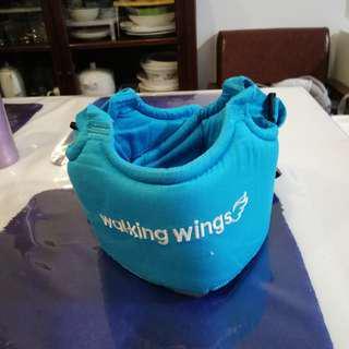 Baby walking wings
