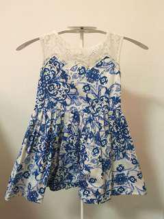 Gingersnaps Dress 2Y