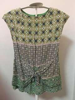 Zara Girls Dress 4-5y