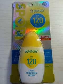 Sunplay SPF 120