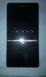 OPPO A33fw Black (on hand)