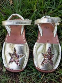 Avarca pop sandals