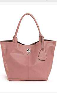 Rabeanco Alex Pink Bag Small