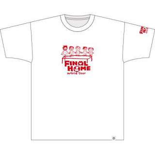 五月天 mayday wuyuetian Final Home World Tour Tshirt