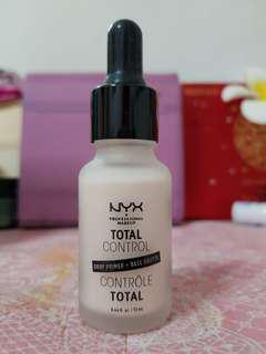 NYX Total Control Drop Primer/Base