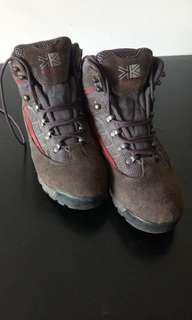 Karrimor Hiking Boot #WinIkea