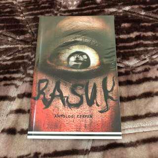 Novel Seram - Rasuk